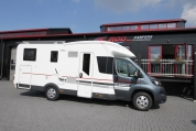 Adria Matrix Plus 670 SP