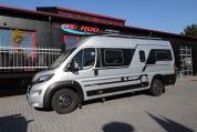 Adria Twin Plus 640 SLB -2020- AUTOMAAT