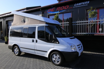 Ford Transit Nugget Westfalia -2013-