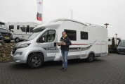- Adria Matrix 670 SP -