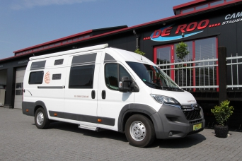 Possl Globecar 640 -2015-