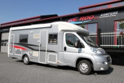 Chausson Welcome 76 -2011-