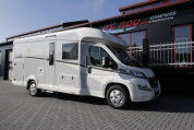 Carthago C-Tourer T 142 DB