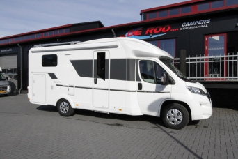 Adria Coral Axess S 600 SL - 2018 -