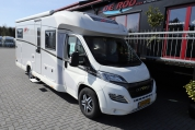 Carthago C-tourer T 148 H - 2018 -