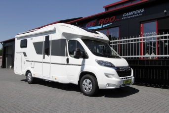 Adria Coral Axess S 600 SL -2018-