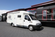 Chausson Welcome 95 -2005-
