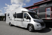 Adria Matrix Supreme M 700 SL