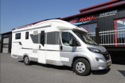 Adria Matrix Plus 670 SL - 2019 -