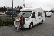- Chausson Welcome 95 -