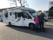 - Chausson Welcome 719 EB -