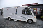 Carthago Tourer I 142 -2012-