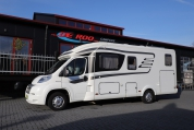 Hymer Tramp T 678 CL -2013-