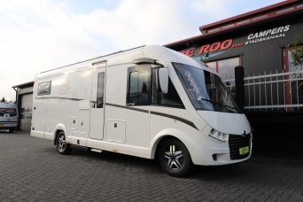 Carthago c-Tourer I 149 LE
