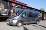 Adria Twin SP -2010- AUTOMAAT