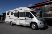 Adria Matrix Plus 670 SL -2020-