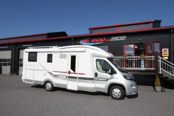 Adria Matrix 670 SP -2016